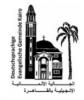 Deutschsprachige Evangelische Gemeinde
