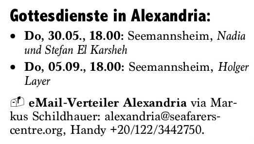 Godi-Alexandria